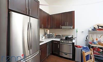 Kitchen, 318 Troutman St, 1