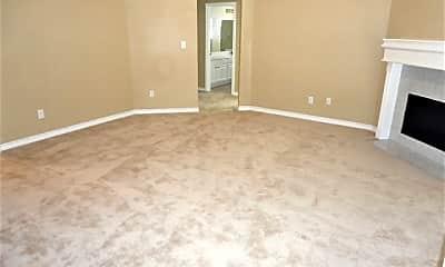 Living Room, 308 Craddock Drive, 1