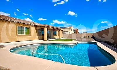 Pool, 5061 W Willow Run Ln, 2