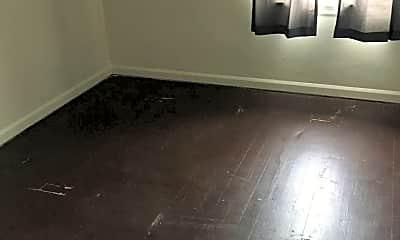 Bedroom, 595 E 400 N, 2
