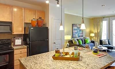 Kitchen, 2121 Allen Pkwy, 1