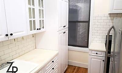 Bathroom, 803 Nostrand Ave., 1