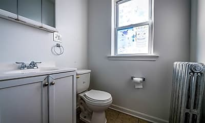 Bathroom, 8141 S Kingston Ave, 0