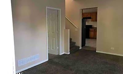 Bedroom, 524 S Broadway, 1