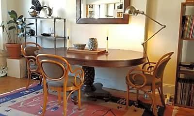Living Room, 281 Carroll St 4, 1