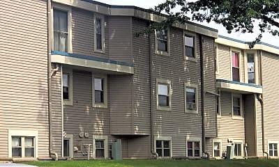 Stewart Park Apartments, 0