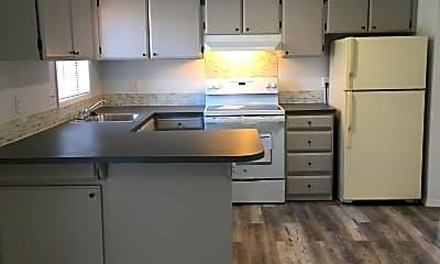 Kitchen, 9850 SW Frewing St, 0