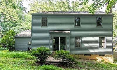 Building, 3222 Brookings Ct, 2