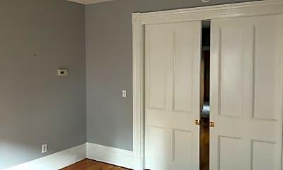 Bedroom, 25 Green St, 1