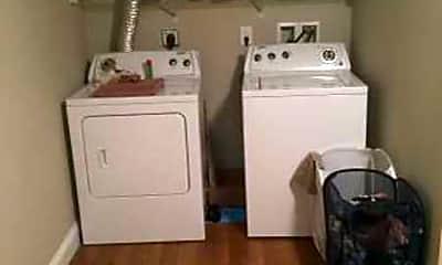 Storage Room, 4150 Rensch Road Apartments, 2