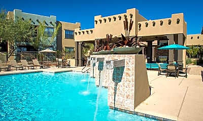 Pool, Las Colinas at Black Canyon, 0