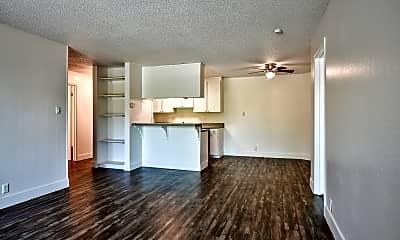 Dining Room, Modera Apartments, 0