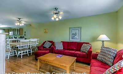Living Room, 5 N Carolina Ave, 2