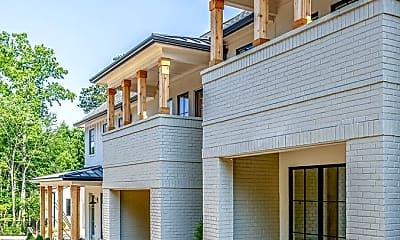 Building, 1170 Cedar St, 2