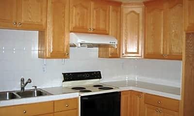 Kitchen, 1132 Fabian Way, 0