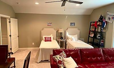 Bedroom, 2504 Capitol St, 2
