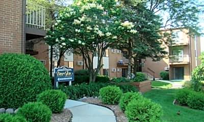 Deer Glen Apartments, 2