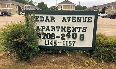 Cedarave Aparments Apartments, 1