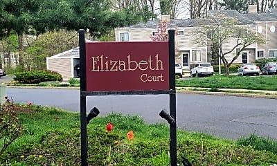 Community Signage, 26 Elizabeth Ct, 1