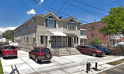Building, 9511 Avenue M, 0
