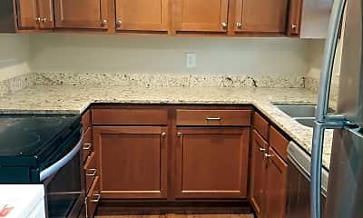 Kitchen, 3494 Sutherland Dr, 1