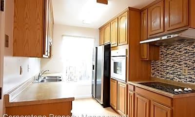 Kitchen, 1163 Lynbrook Way, 1