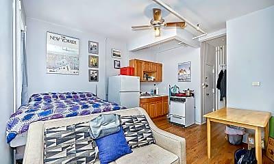 Bedroom, 344 W 145th St, 2