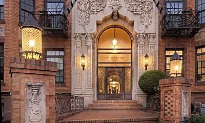 Building, 315 Park View Terrace, 1