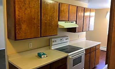 Kitchen, 415 E St, 1