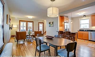 Dining Room, 1622 Carroll Ave, 0