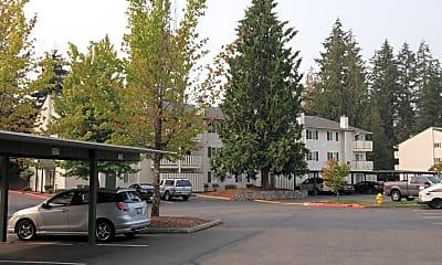 Lacey Park Apartments, 0
