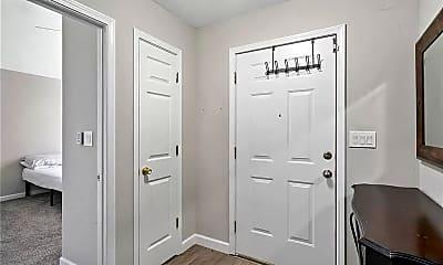 Bedroom, 13 Woodbridge Circle, 1