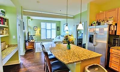Kitchen, 220 Cedar St 404, 0