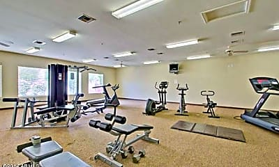 Fitness Weight Room, 920 E Devonshire Ave 3032, 2