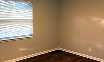 Bedroom, 3601 Bull St 3, 2