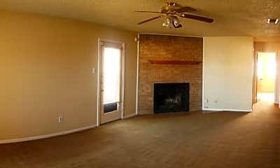 Living Room, 804 Lisa Ln, 1