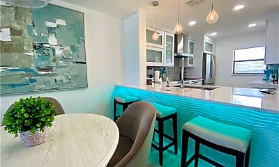 Dining Room, 7440 S Ocean Dr 524A, 0