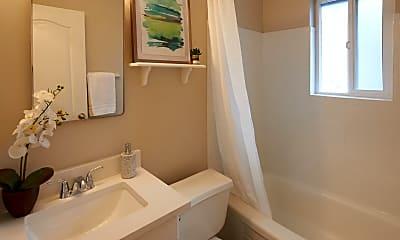 Bathroom, 2190 Lake Street, 1