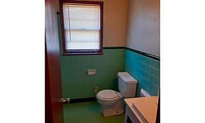 Bathroom, 1623 NW 27th St, 2