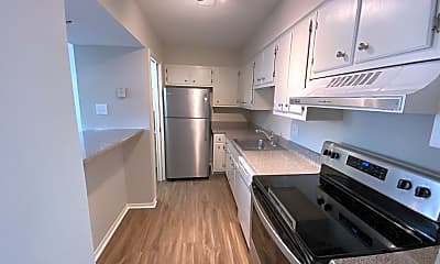Kitchen, 3962 GRAHAMDALE CIRCLE UNIT B, 1