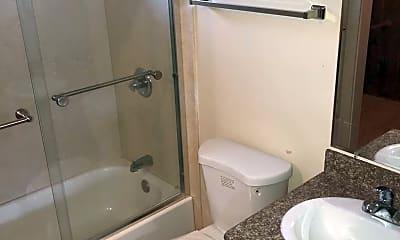 Bathroom, 501 Ocean Ave, 2