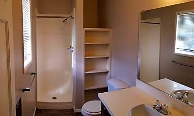 Bathroom, 355 W 2nd S, 2