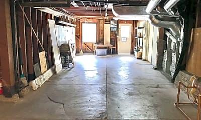 Patio / Deck, 4375 24th St, 2