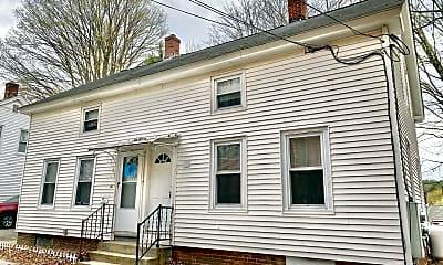 Building, 46 Stewart St, 0
