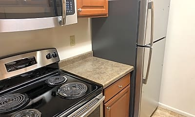 Kitchen, 4334 MELODY LN #207, 1