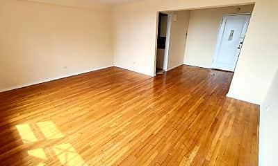Living Room, 190 Fieldston Terrace, 1