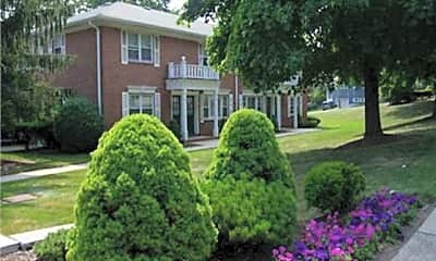 Landscaping, Cedar Village, LLC, 2