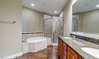 Bathroom, 449 S 12TH ST, UNIT 1406, 2
