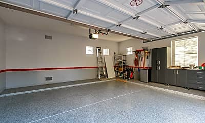 Fitness Weight Room, 20389 N 96th Way, 2