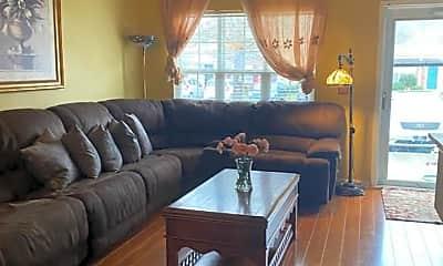 Living Room, 7837 Averette Field Dr, 1